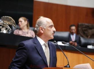 Deducir medicamentos necesidades Nacional, Senador Ahued Bardahuil