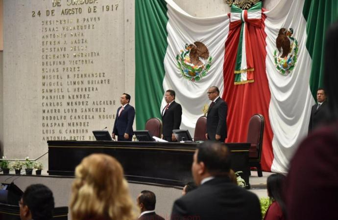 Recibe Congreso iniciativa de Ley de Comunicación Social para Veracruz