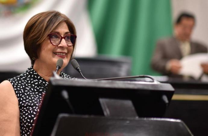 Acciones urgentes a favor del medio ambiente: Margarita Corro