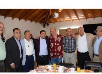 Reconocen Diputados de Morena a la prensa veracruzana