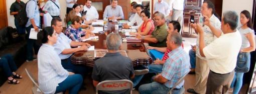 NO SEGUIRÁ LA DESTRUCCIÓN DEL PUENTE LA GRANJA, ASEGURA EL ALCALDE ENRIQUE FERNÁNDE