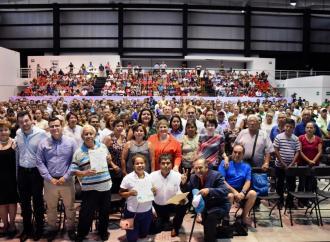 Entrega Ayuntamiento 750 nombramientos a jefes de manzana en Córdoba