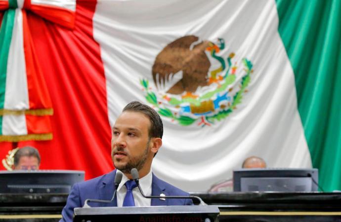 Pide Juan Manuel Unanue mayor transparencia y orden en el uso del impuesto al hospedaje