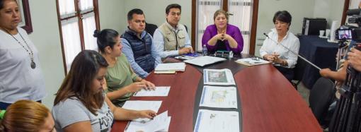 Mantiene Ayuntamiento disposición y apertura al dialogo