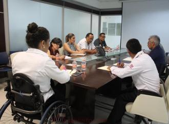 SSP trabaja estrategias de inclusión social con grupos vulnerables