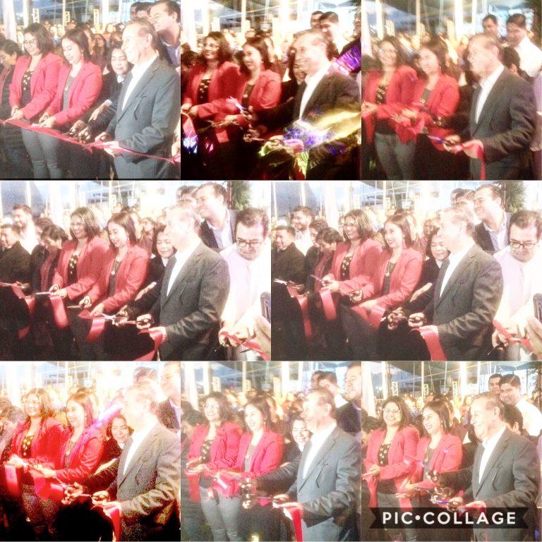 Inaugura Francisco Hervert Expo Feria Perote 2019
