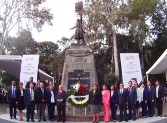 La escuela pública y los maestros, garantes de los valores que enarboló Miguel Hidalgo y Costilla : Lázaro Medina