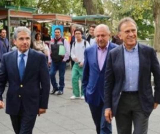 Presuntamente esfumaron Yunes Linares, Moreno Chazzarini y Muñoz Gánem $564 Millones de SEFIPLAN