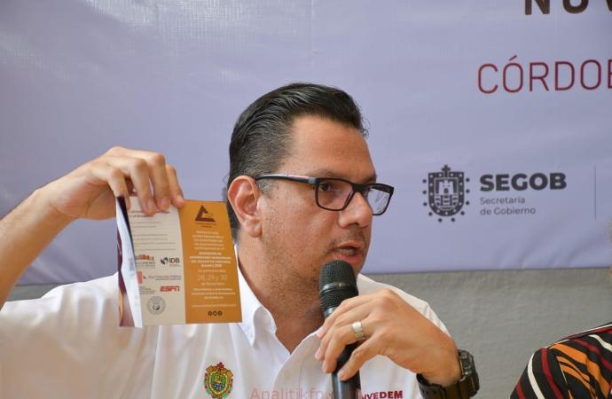 EAMEV contribuirá al fortalecimiento de los municipios veracruzanos