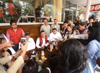 PRI Veracruz emite convocatoria para renovación de Consejos Políticos Municipales