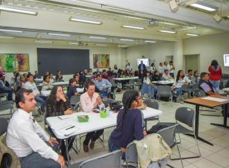 Con el apoyo de la sociedad Xalapa será una ciudad sustentable