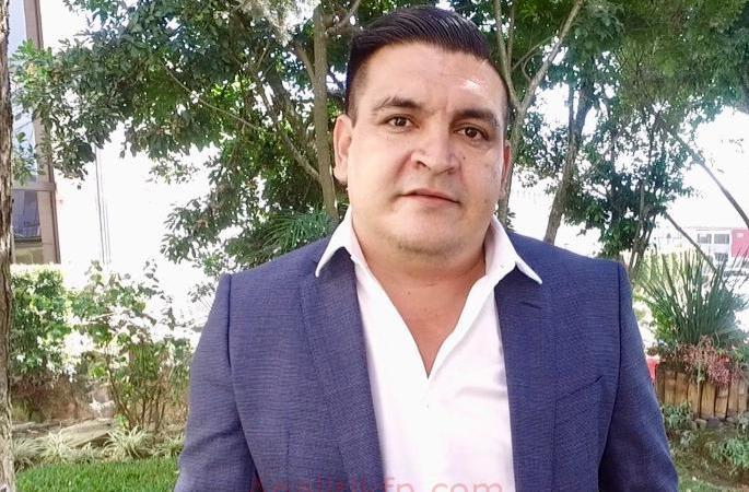 IP reconoce impulso de Cuitláhuac García, por dar certeza a inversiones