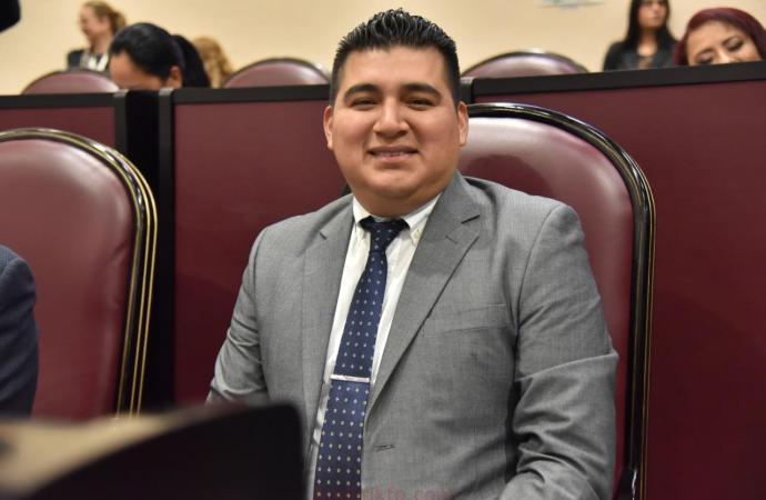 Actualiza Congreso Ley de Coordinación Fiscal para el Estado y los Municipios