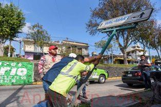 Avanza programa Integral de Movilidad Urbana Sustentable