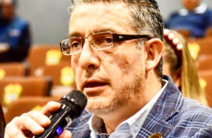 IVAI violentó principios legales y de austeridad con viaje de Comisionados a España: Víctor Vargas
