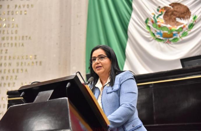 Perspectiva de la infancia y adolescencia complementará al interés superior de la niñez: Linares Capitanachi