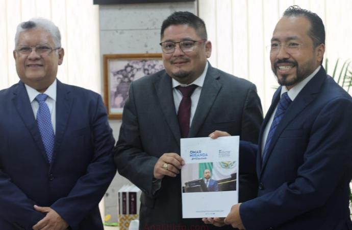 Trabajo sin distinción de colores, siempre en beneficio de Veracruz: Ríos Uribe