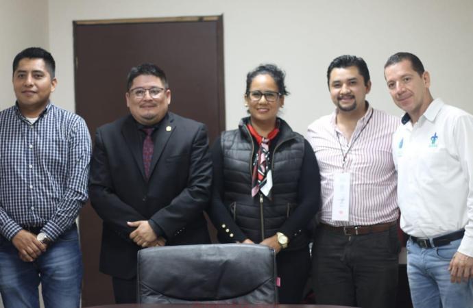 Apoyar a la educación superior, fortalece el crecimiento de nuestra juventud: Ríos Uribe