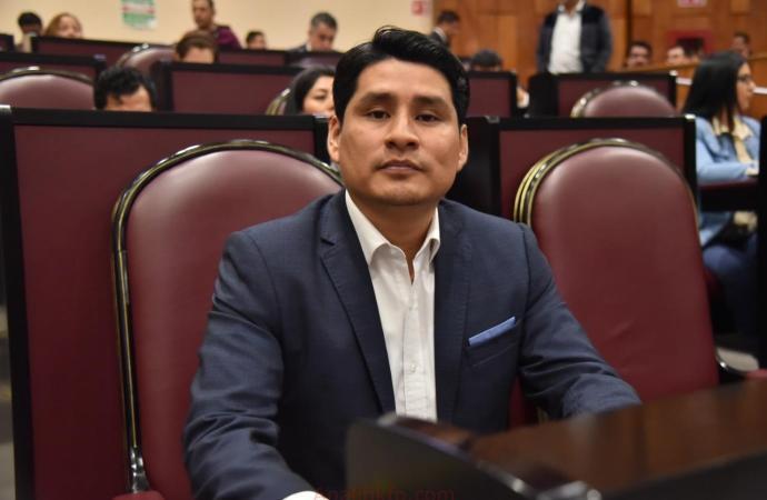 Ajustan Ley del Poder Legislativo sobre declaraciones patrimoniales