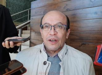 Del cambio en la FGE sería el Congreso: Emilio Cárdenas