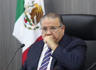 Presupuesto austero, eficiente y racional al OPLE: Alejandro Bonilla