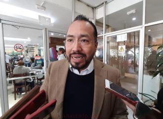 Planean cambio en la Fiscalía: Omar Miranda