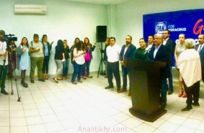 Diputados Locales siguen esperando los resultados de Hernández Giadáns: Guzmán Avilés