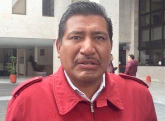 Destrabado el conflicto de agua: Filiberto  Morales