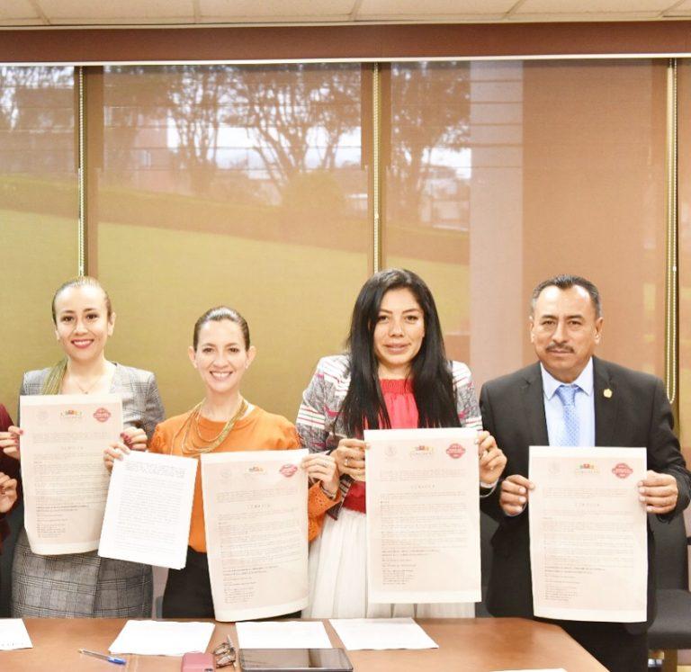 Instalan Comisión Especial del Premio Estatal a la Mujer Veracruzana 2020