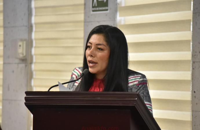 Propone Jessica Ramírez que escuelas informen cada semestre sobre acoso escolar