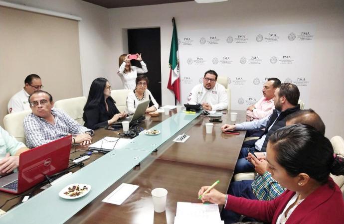 Centros de transferencias y rellenos sanitarios, la apuesta para proteger el ambiente en Veracruz: Corro