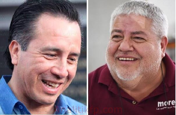 "Manuel Huerta pierde todo el ""Punch"" rumbo al 2024"