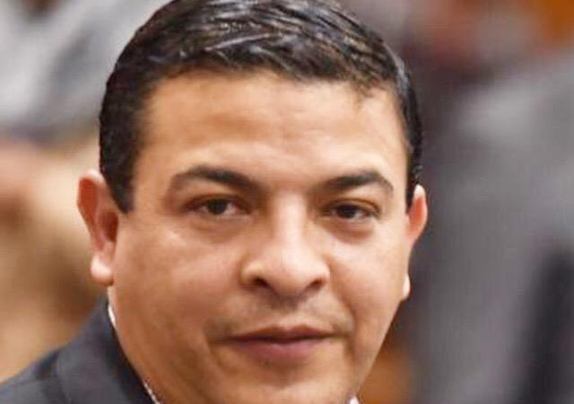 Congreso del Estado hace historia al remover definitivamente a Winckler: Gómez Cazarín