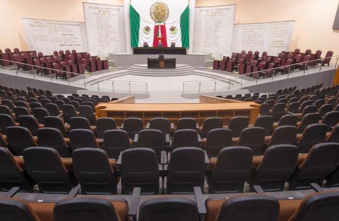 Congreso del Estado aprueba declaración de procedencia en contra de Erik Iván Aguilar