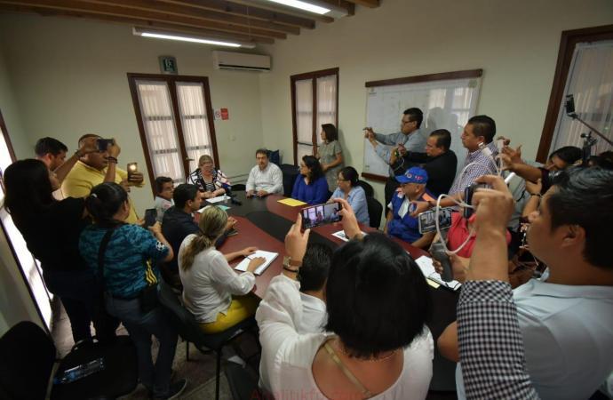 Ayuntamiento de Córdoba suspende actividades de manera preventiva por alerta de Coronavirus