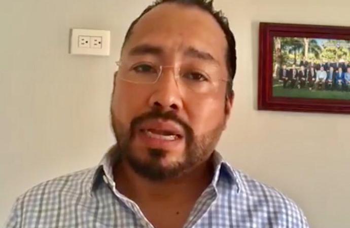 Conocimientos, experiencia y sin vínculos ilícitos para la FGE: Omar Miranda