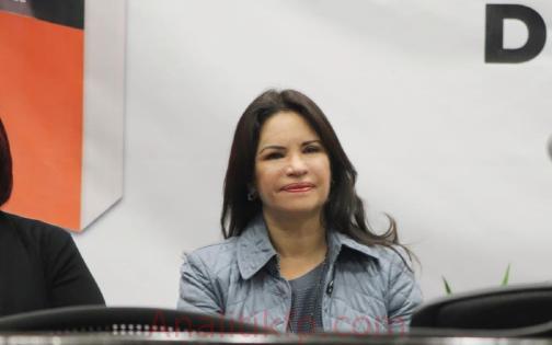 Registro Civil de Zongolica materializa el derecho a la igualdad de género en Veracruz: Mónica Robles