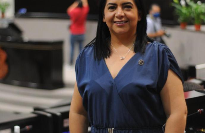 Propone Linares Capitanachi digitalizar la comunicación interinstitucional del Poder Legislativo