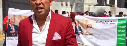 Desechados dos de los cinco delitos del caso Manuel Francisco Martínez en Pacho