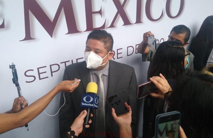 Denunciaremos a jueces que no respeten la legalidad ni las jurisprudencias de la SCJN, para que sean inhabilitados: Ríos Uribe