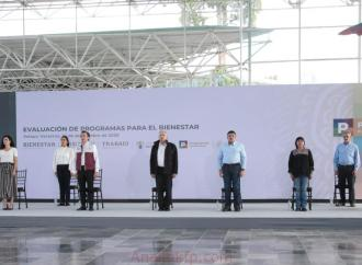 López Obrador confirmó las acciones para un mejor futuro para Veracruz: Gómez Cazarín