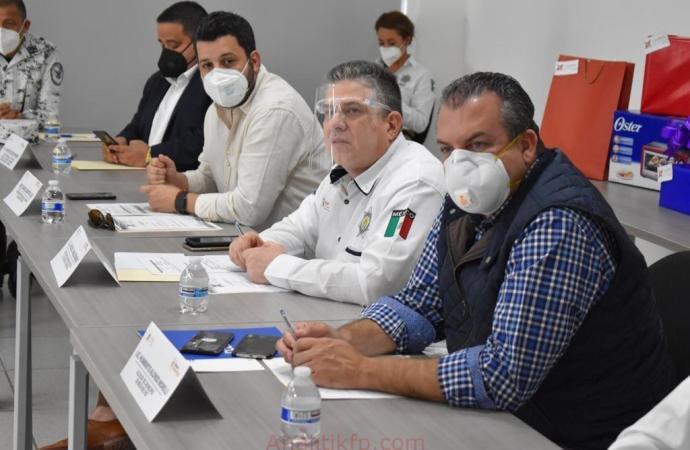 Aplicación Alerta Empresarial ha generado resultados positivos en la conurbación Veracruz-Boca del Río