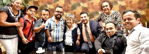 Veracruz, un estado incluyente: Gómez Cazarín