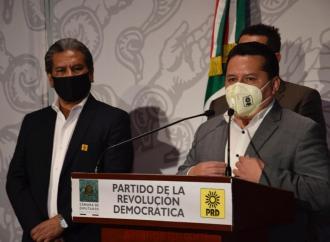 Instaura Cuitláhuac García un régimen autoritario y de control de Poderes e instituciones: Sergio Cadena