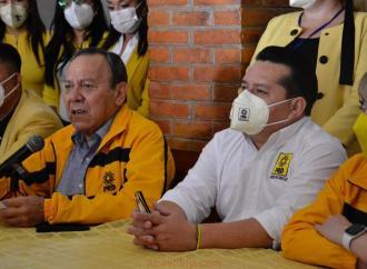 Gobierno de Morena en Veracruz, peor que el de Javier Duarte: Jesús Zambrano