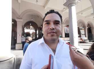 La gente ya está cansada de tantas mentiras y engaños: Antonio Lagunes