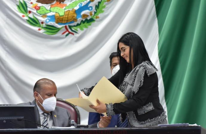 Pide diputada fortalecer Instituciones Municipales de Protección de la Niñez