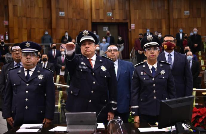 Reduce Veracruz incidencia delictiva: SSP