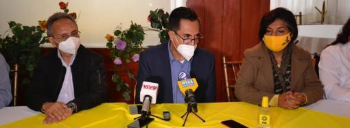Alianza del PRD será primordialmente con la ciudadanía
