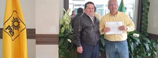 Se registra en la ciudad de Xalapa, para la Presidencia Municipal el Ing. Manuel Rosendo Pelayo